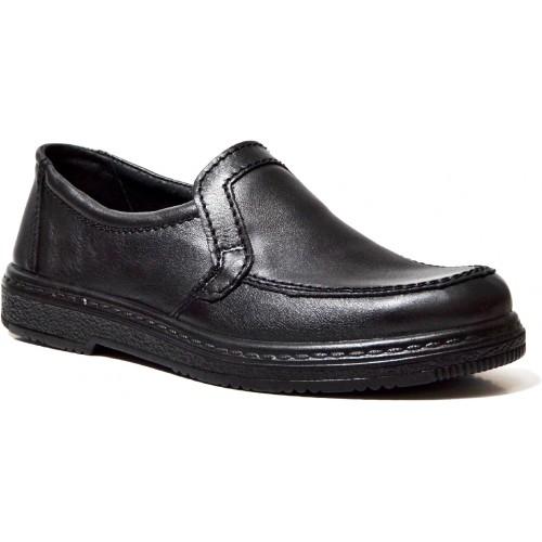 Pantofi TIGINA 300601 negri