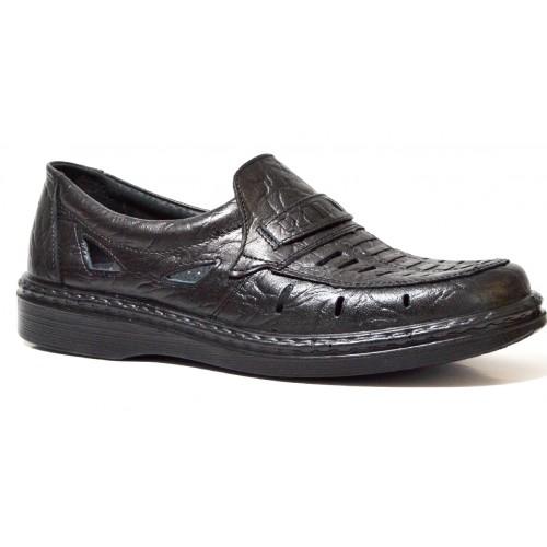 Pantofi barbati TIGINA 500301 negru