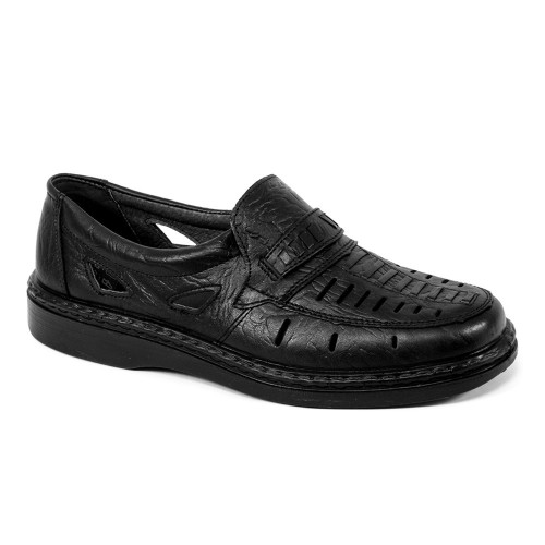 Pantofi barbati TIGINA 501301 negru