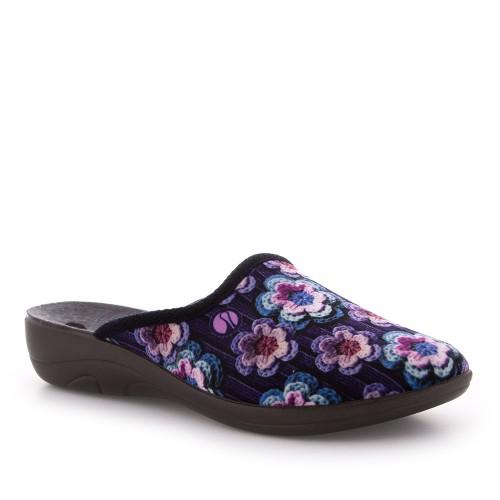Papuci de casa Inblu 5D07blue