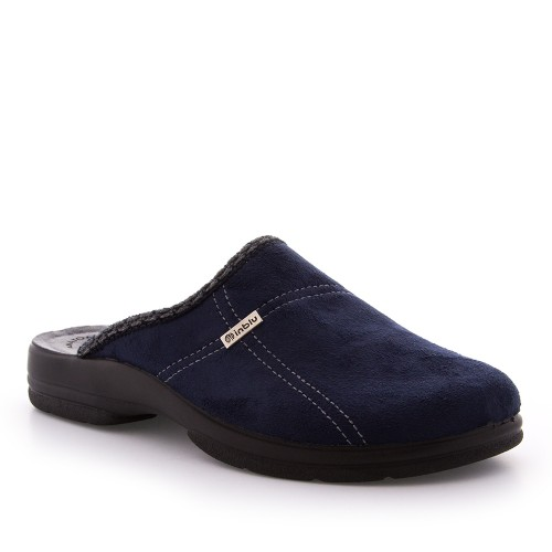Papuci de casă Inblu PO 61 blue