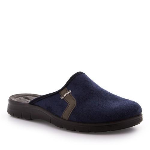 Papuci de casă Inblu BG 30 blue