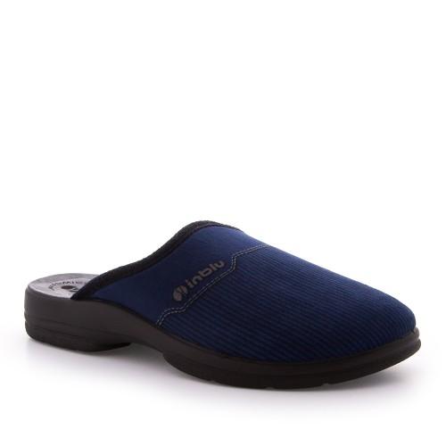Papuci de casă Inblu PO 57 blue