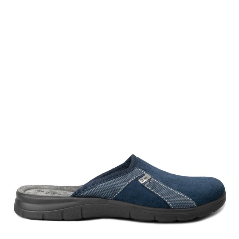 Papuci de casa barbati INBLU BG35_004BLU