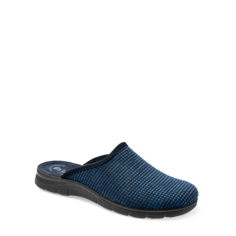 Papuci de casa barbati INBLU BG41_004BLU