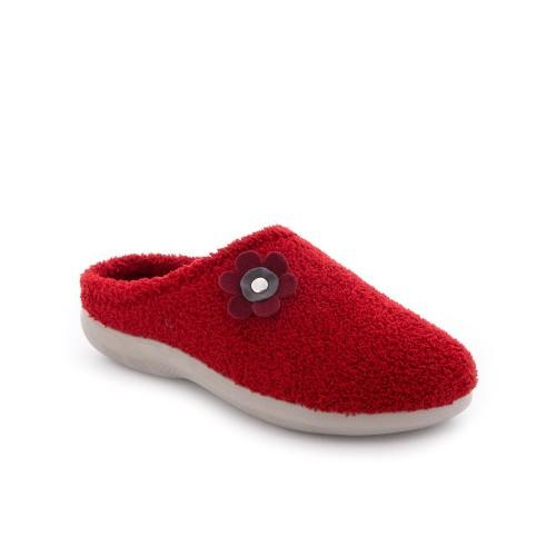 Papuci de casă femei INBLU BS39023ROSO