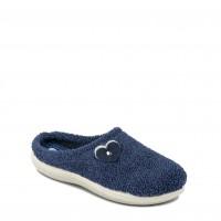Papuci de casa femei INBLU BS42041AVIO