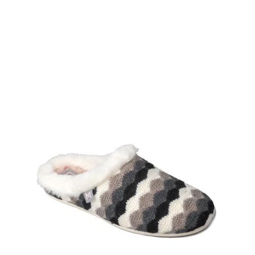 Papuci de casa femei MACARENA ANAIS34GRIS