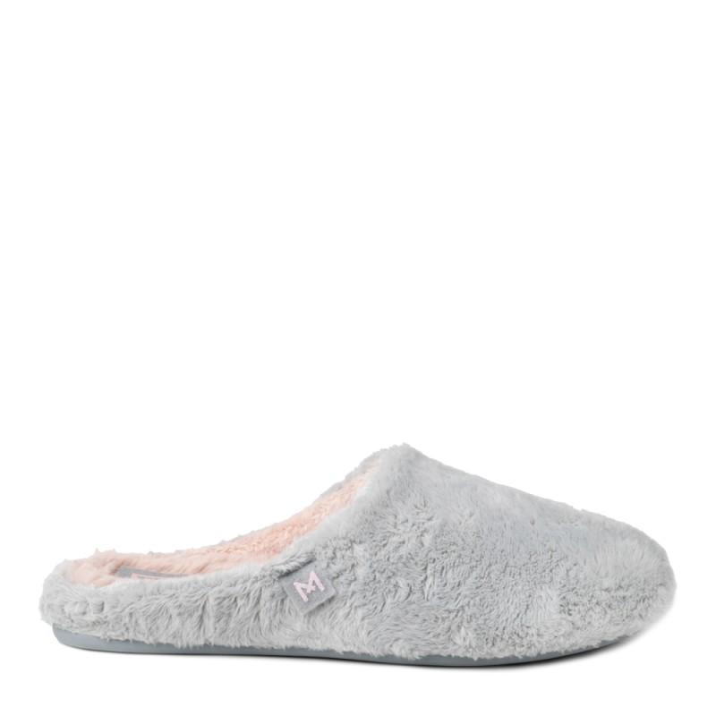 Papuci de casa femei MACARENA ANAIS42GRIS