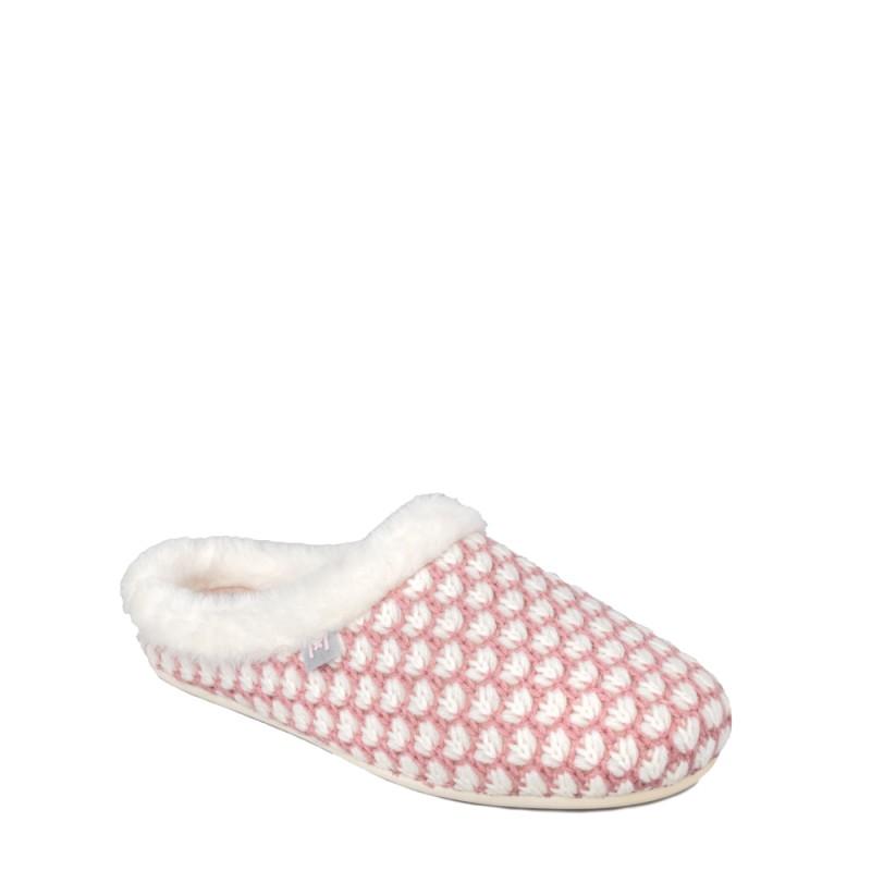 Papuci de casa femei MACARENA ANAIS4ROSA