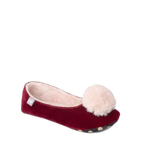 Papuci de casa femei MACARENA DONA13BURDEO