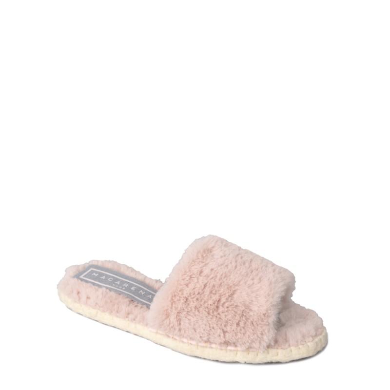 Papuci de casa femei MACARENA ISASA7ROSA