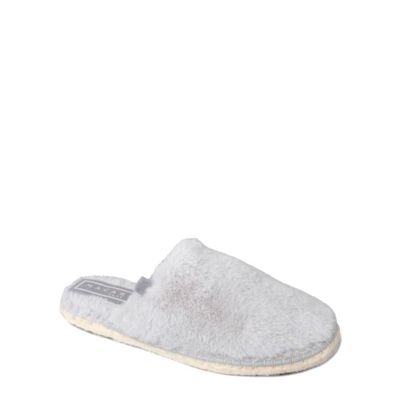 Papuci de casa femei MACARENA ISASA8GRIS